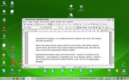 OpenOffice.org edice Novell