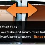 Ubuntu One: Synchronizace složek a sdílení souborů