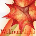Wolfram|Alpha aktualizován. Chystá se přechod na novou verzi