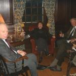 Do Prahy míří světoznámí matematičtí fyzici, přijede i Steven Weinberg