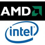 """Historická dohoda mezi Intelem a AMD: """"Co jsme si, to jsme si"""""""