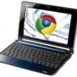 Dell nabídl ke stažení svou verzi Chrome OS