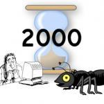 """Před 10 lety měl kolabovat svět kvůli chybě Y2K, """"chybě počítačů"""""""