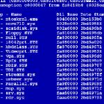 Modrou obrazovku smrti Windows způsobuje nebezpečný rootkit