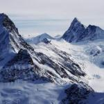 Část hlášení IPCC o globálních změnách klimatu je postavena na studentské práci a článku z horolezeckého časopisu