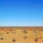 Globální oteplování: třetina povrchu Země bude poušť. Píše iDnes – a píše výmysl