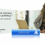 Microsoft nabízí antivirový program zdarma i v češtině. Security Essentials ke stažení