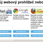Počet stažení prohlížeče Opera se díky ballot screen ve Windows ztrojnásobil