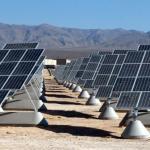 Zázrak: Solární elektrárny produkují elektrickou energii i v noci