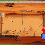 Kultovní hry a programy z DOSu aneb Cesta časem pomocí DOSBoxu