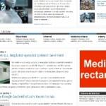 Medium Rectangle - poloha na titulní straně - Scinet.cz