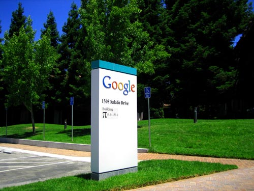 Google (Wikimedia Commons)