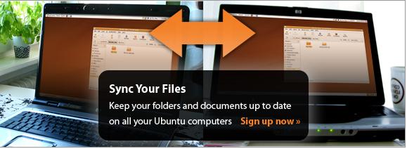 ubuntuone_synchronizace