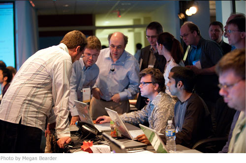 Stephen Wolfram s týmem pracuje na problému Hruška :-) (blog.wolframalpha.com)
