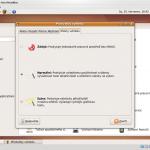 Povolení 3D efektů. Fungují i ve VirtualBoxu. (Ubuntu 9.10 Alpha 3)