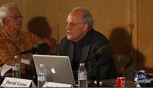 David Gross: Antropický princip je moc snadný útěk před problémy