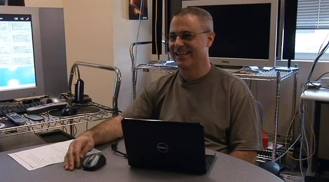 Představení Ubuntu Moblin Remix na netbooku Dell