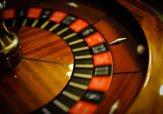Ruleta (Flickr/WikiMedia)