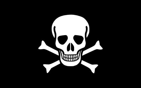 Udat za pirátskou kopii filmu nebo softwaru vás může kdokoli... #Politika